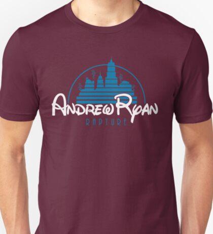 Andrew Ryan T-Shirt