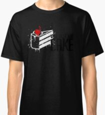 Conundrums for Confectioneries Classic T-Shirt