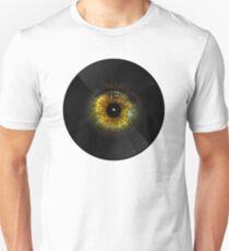 Vinyl Music T-Shirt