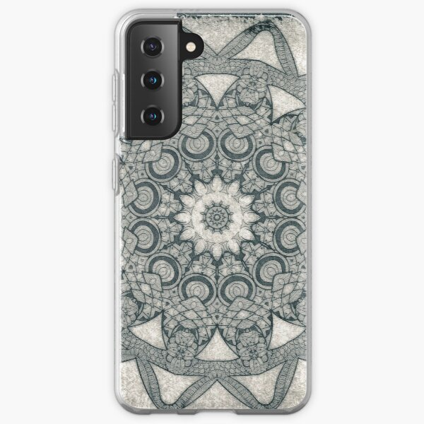 The Shield of Angels Samsung Galaxy Soft Case