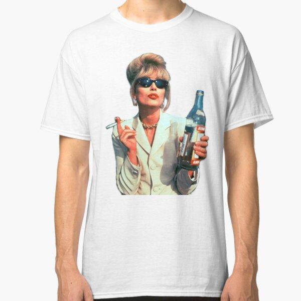 Patsy Stone Classic T-Shirt