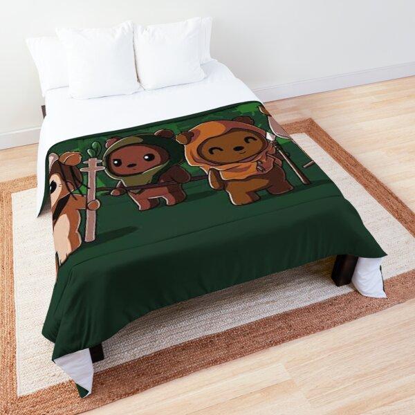 ewok group  Comforter