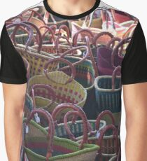 Basket Case Graphic T-Shirt