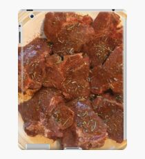 Lamb Chops -- Prep If you like, purchase, try a cell phone cover FOODIE thanks! iPad Case/Skin