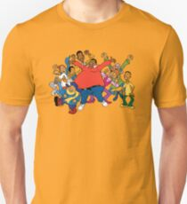 Fat Albert T-Shirt