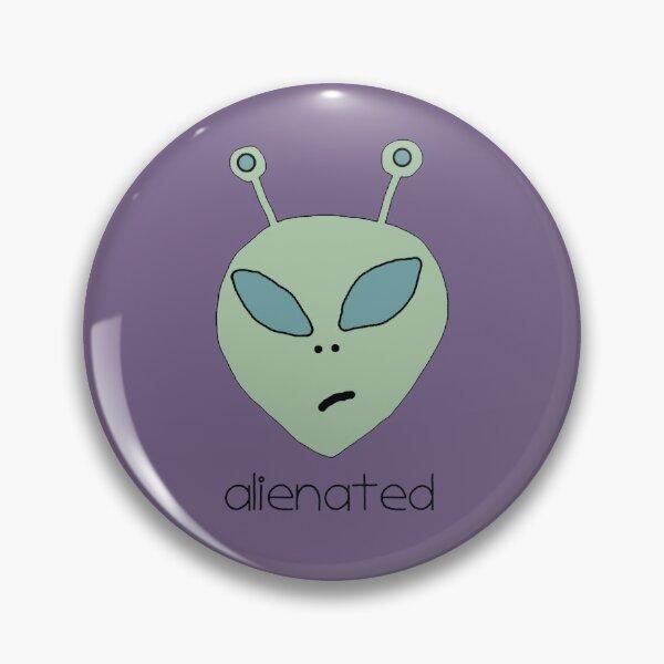 Alienated Pin