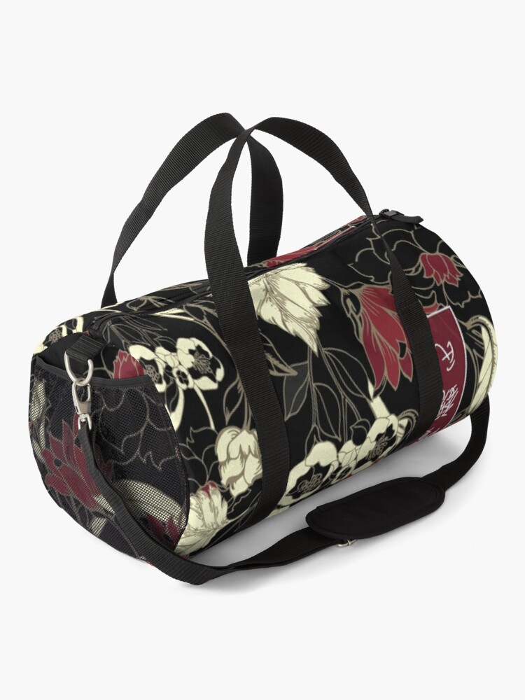 Alternate view of Demonic Cultivation The Untamed [LAOZU]  Duffle Bag