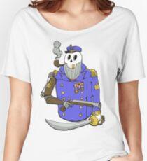 Captain Woody Bi.Sailors Women's Relaxed Fit T-Shirt