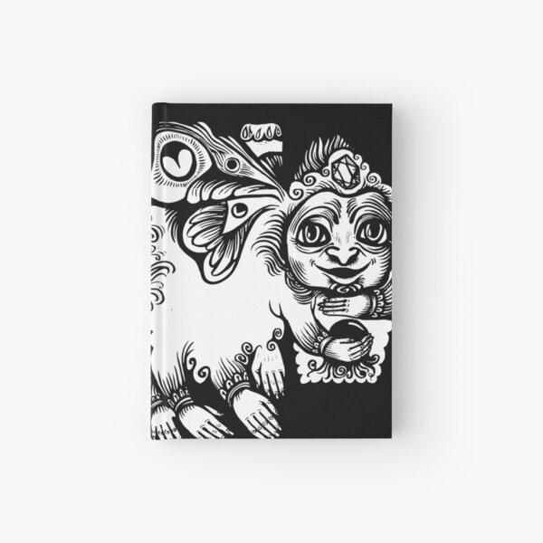 Gem Keepers Hardcover Journal