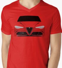 Red Italian Stallion T-Shirt
