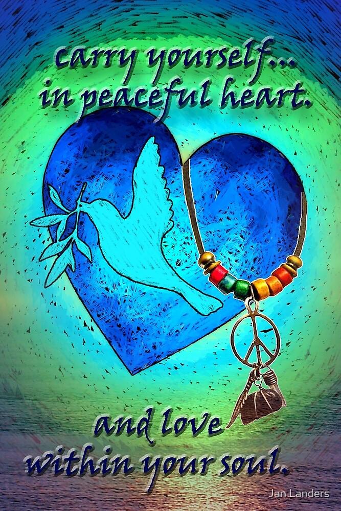 Heart and Soul by Jan Landers