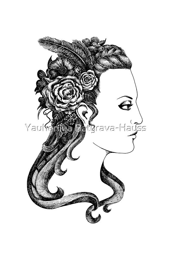Beauty by eugeniahauss