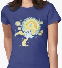 Starry Wish Womens Fitted T-Shirt