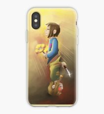 Undertale iPhone-Hülle & Cover