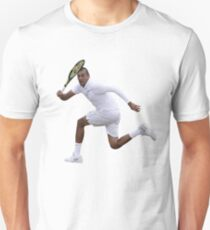 Nick Kyrgios Tennis Player (T-shirt, Phone Case & more) Unisex T-Shirt