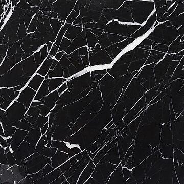 black marble design by shoplunarlights