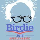 Birdie 2016 by Punksthetic