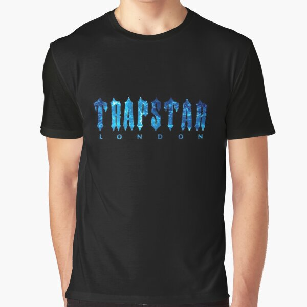 TRAPSTAR T-shirt graphique