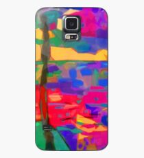 CHANEL ISLANDS(C2016)(DIGITAL) Case/Skin for Samsung Galaxy