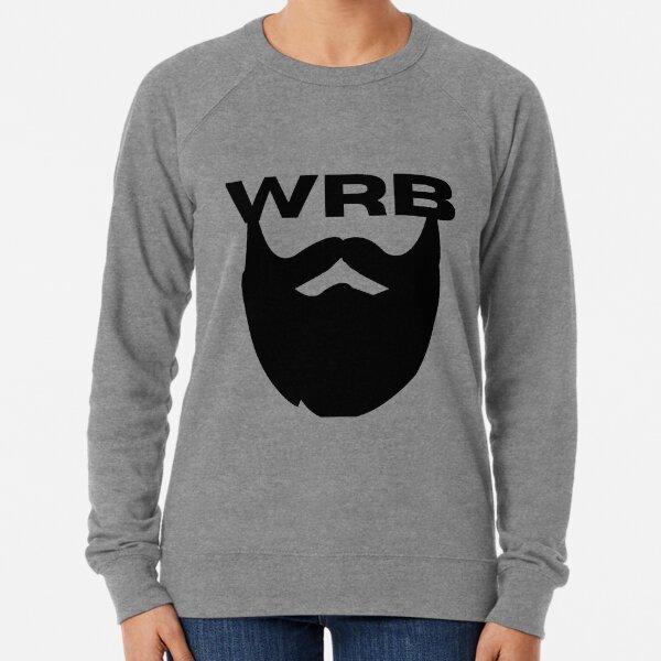 WRB Large Lightweight Sweatshirt
