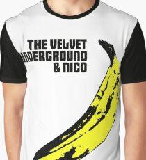The Velvet Underground Graphic T-Shirt