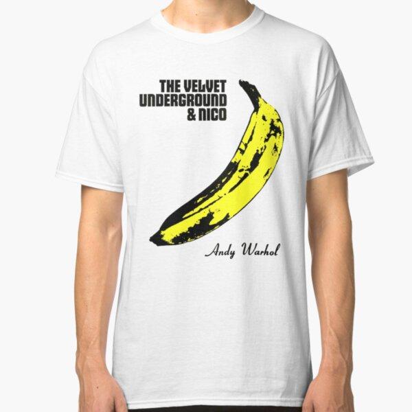 The Velvet Underground Classic T-Shirt