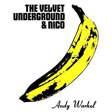 The Velvet Underground by palmea1