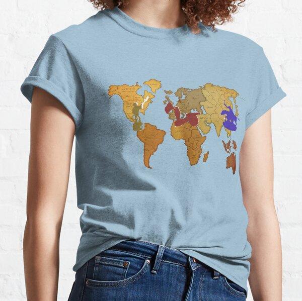 Risk!  Classic T-Shirt