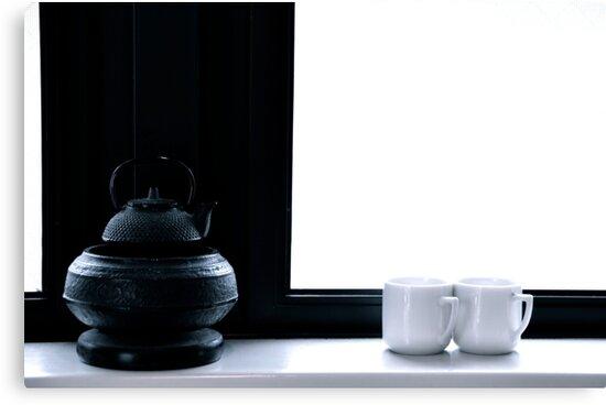 Tea for Two/Tone on Tone by Valerie Rosen