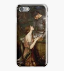 Lamia iPhone Case/Skin