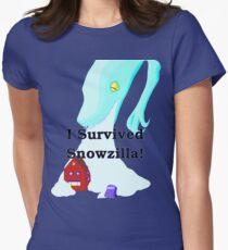 Snowzilla T-Shirt