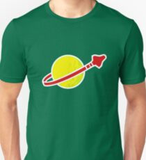 80's Space Bricks T-Shirt