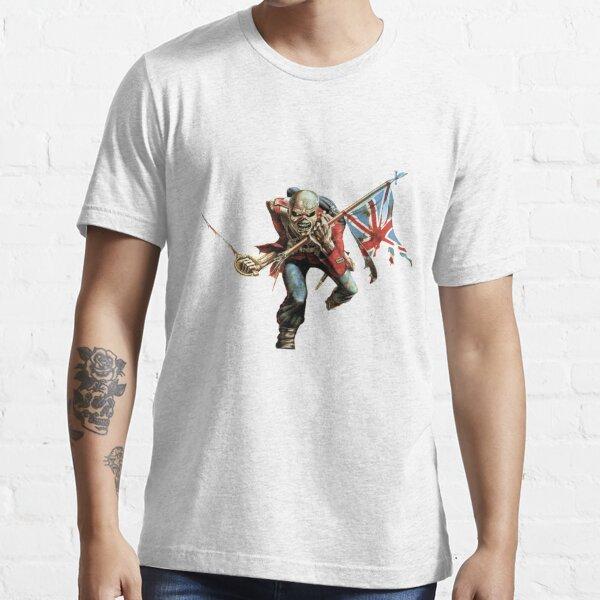 Fille de fer gladiateur T-shirt essentiel