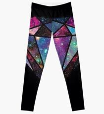 Diamond Nebula Leggings