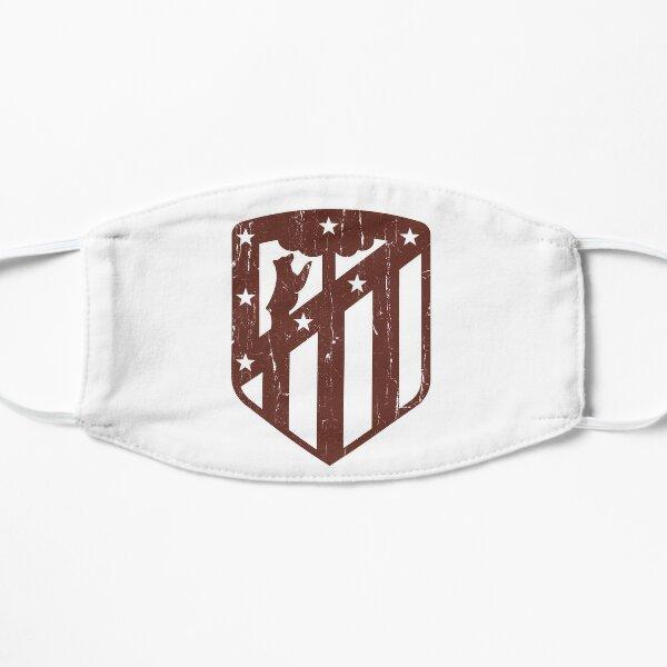 Club Atlético de Madrid Imprescindible Mascarilla plana