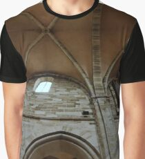 Cathedral, Bamberg 19 Graphic T-Shirt