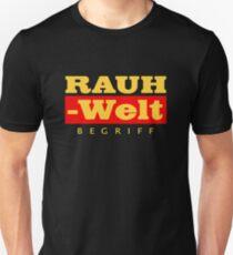 Rauh Welt Slim Fit T-Shirt