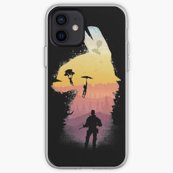 Sunset Nights iPhone Soft Case