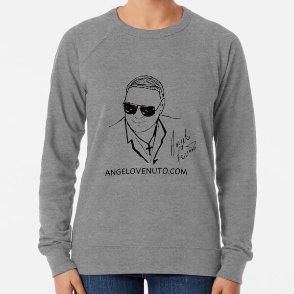 Angelo Venuto Lightweight Sweatshirt