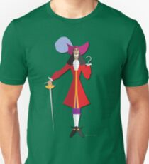 Captain Crook T-Shirt