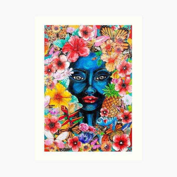 Dream of Brighter Days Art Print