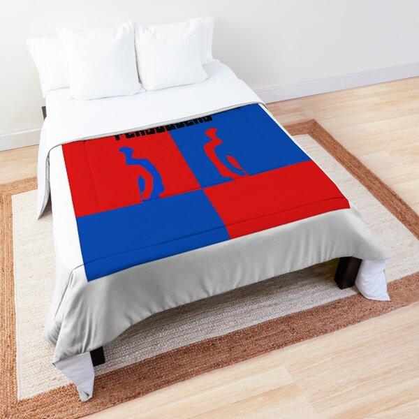 THE PERSUADERS 8 Comforter