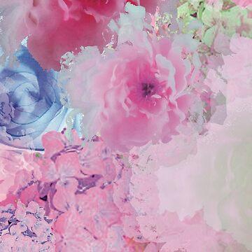 Floral Pattern by MBroadbridgee