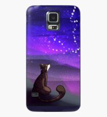 Leafpool- Satisfied Hülle & Skin für Samsung Galaxy
