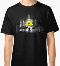 Dipper Bill Cipher Classic T-Shirt