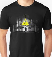 Dipper Bill Cipher T-Shirt