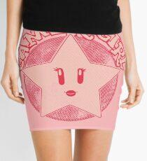 Gamer Girl  Mini Skirt