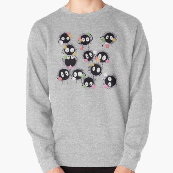 Glückliche kleine Sprites Pullover
