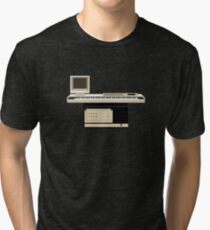 Fairlight CMI Series iii Tri-blend T-Shirt