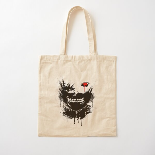 Tokyo Ghoul Cotton Tote Bag